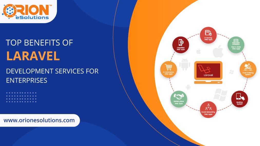 benefits-of-laravel-for-enterprises