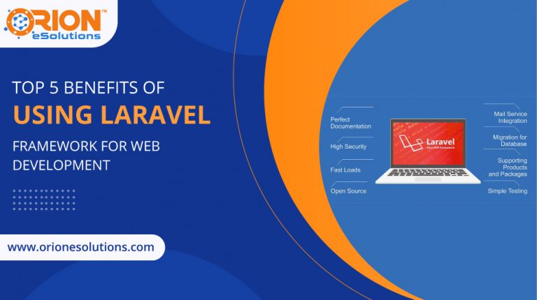 benefits-of-laravel-for-web-development