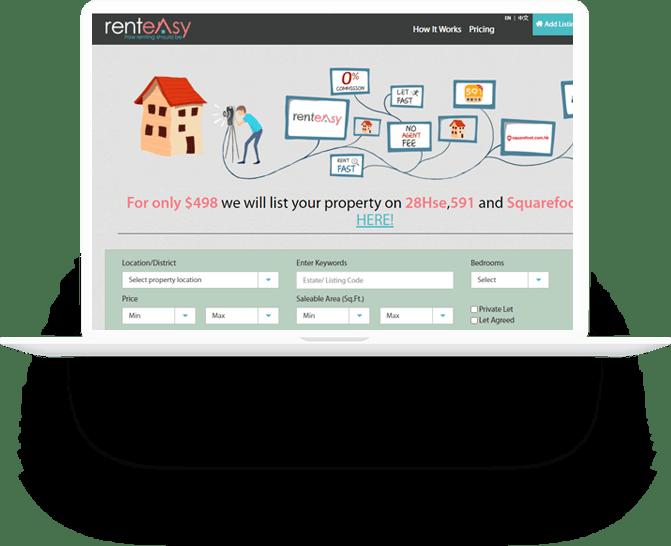 rent easy